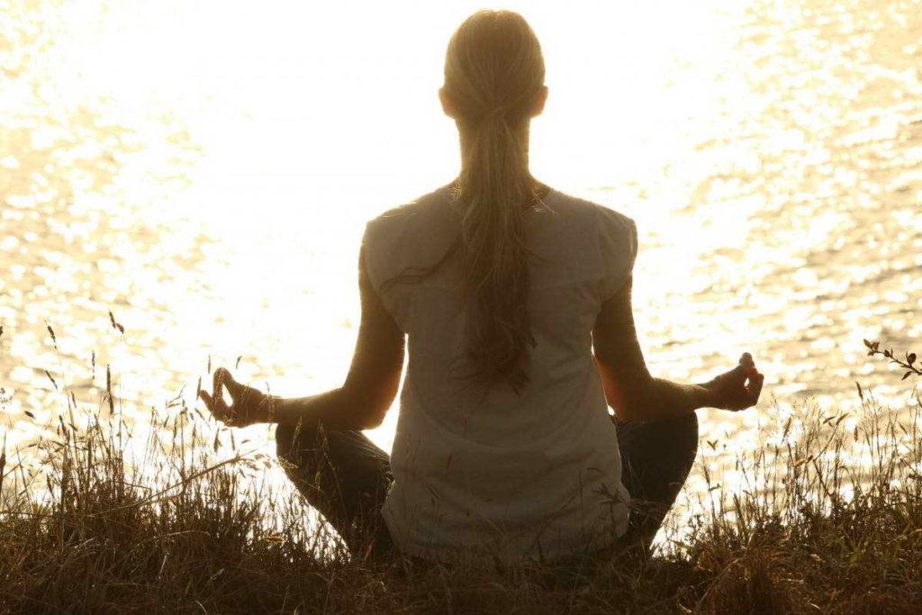 пранаяма медитация