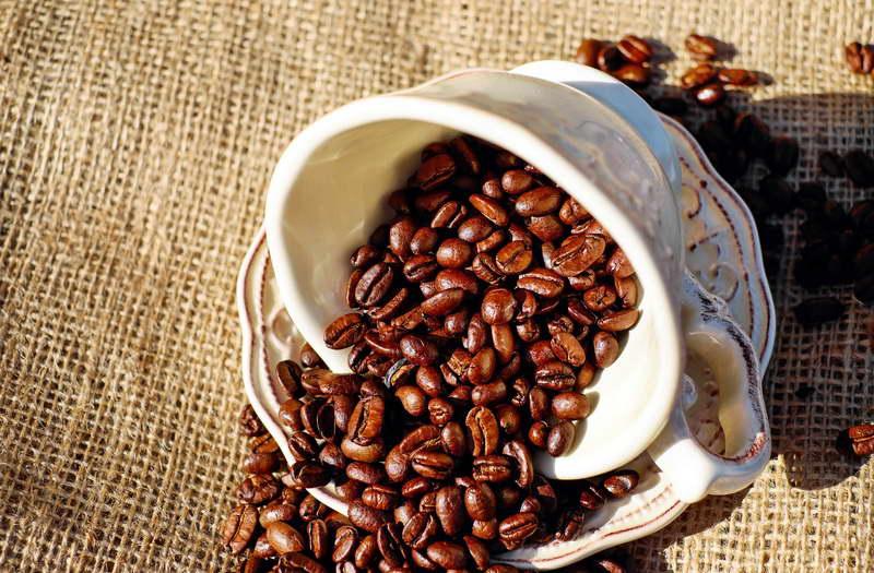 кофе и стресс